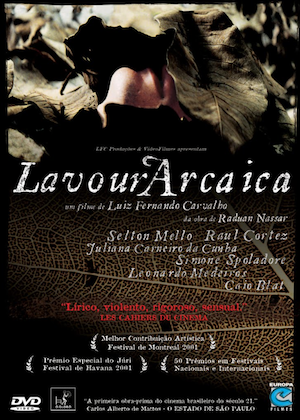 lavouraarcaicaposter