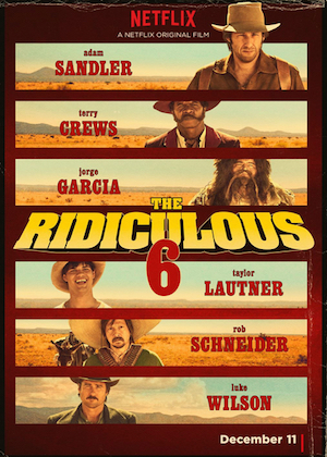 ridiculous6poster