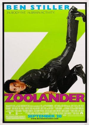 zoolanderposter
