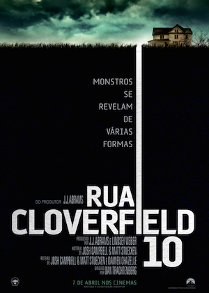 Filme Rua Cloverfield 10 10 Cloverfield Lane Cinevitor
