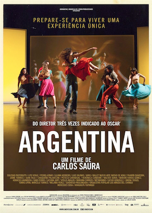 argentinaposter