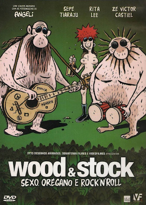 woodstockposter
