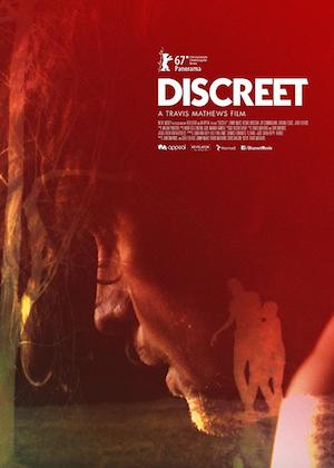discreetposter