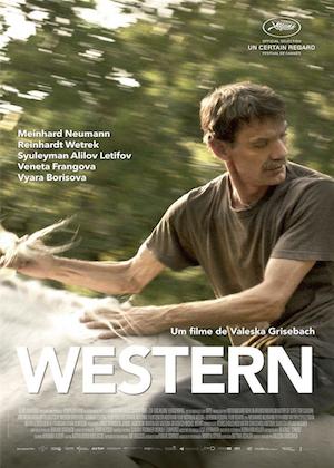 westernposter