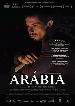 arabiafilmeposter