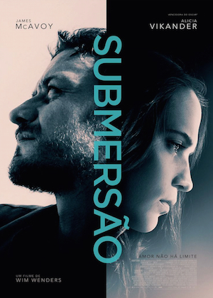 submerssaoposter