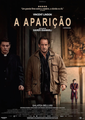 aparicaoposter