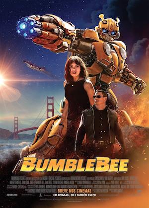 bumblebeeposter