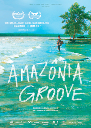 amazoniagrooveposter