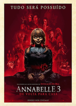 annabelle3poster