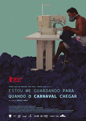 carnavalchegarposter